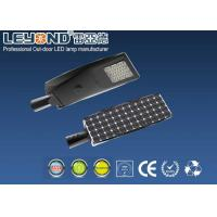 Buy cheap 164lm / W LED Street Lighting Aluminum Profile 2700 - 3200k With Alloy Material from wholesalers
