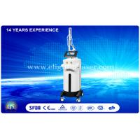 China Vaginal Whitening Laser Co2 Fractional Vertical With 7 Articular Optical-Arm on sale