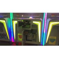 China Low Fault Rate Children & Adults Toy Grabber Machine , Attractive Toy Story Claw Machine wholesale