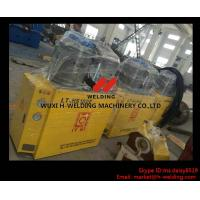 Quality Lincoln Welder H Beam Fabrication Machine H Beam Assembly And Straightening Equipment for sale