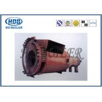 China Large CFB Boiler Industrial Cyclone Separator With High Speed Rotating Air Flow wholesale