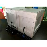 Quality 176*310*460 Public Cell Phone Charging Locker With Switch Latch For Supermarket for sale