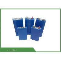 China 3.2V 23Ah Lithium Iron Phosphate Battery Pack With 2000 Long Cycle Life Time wholesale