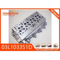 Buy cheap Cylinder Head for VW Motores Cfca Engine 03L103351d 03L103531L Amc 908727 Common from wholesalers