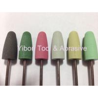 China Silicon Rubber Dental burs for Technical Work room wholesale