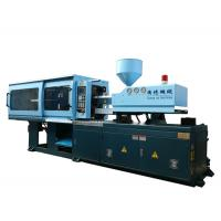 China GS 168v Injection Molding Machine with high speed system response and short molding cycle wholesale