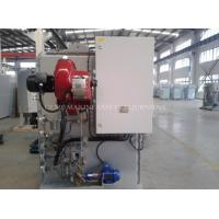 China IACS Approved 1Ton/Day Garbage Incinerator wholesale