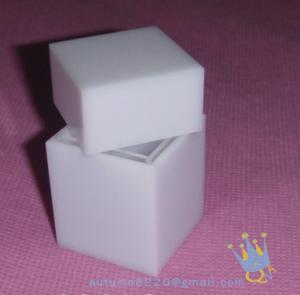 China BO (121) acrylic dressing case wholesale