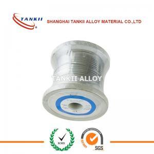 Quality Ni60Cr15 Ni35Cr20 Ni30Cr20 Nickel Chromium Resistance Alloy Nicr Alloy Nicr Flat Wire And Strip for sale