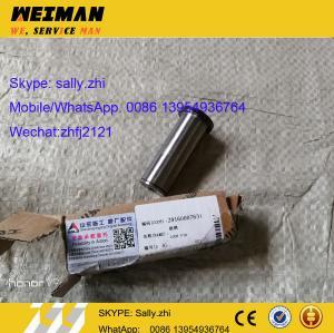 China SDLG lock pin, 29160007631, SDLG loader  parts for sdlg wheel loader LG936/LG956/LG958 on sale