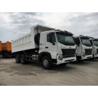 China Howo A7 20 Tons Commercial Heavy Duty Dump Truck One Bed Model Zz3257n3847n1 wholesale