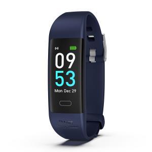 """China Fitness Tracker 0.9"""" IP68 Waterproof Smart Watch wholesale"""