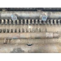 China Carbon Steel Power Station Boiler Header With Highly Working Pressure wholesale