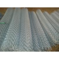 China commercial/residential 11 gauge chain link fence/chain link fabric wholesale