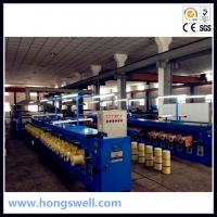 China drawing machine-high speed-high efficient wholesale