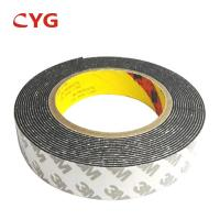 China Pe Material Double Sided Adhesive Tape , Closed Cell Cross Linked Polyethylene Foam wholesale