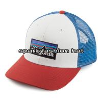 China Custom Wholesale 2015 Embroidered Fashion Trucker Mesh Cap wholesale