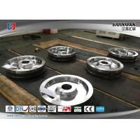 China High Precision Heavy Steel Forgings 4140 Alloy Steel Anti Rust wholesale
