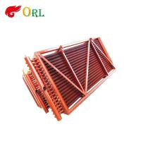 China Power Plant Gas Fired Boiler  Boiler parts Corrosion Resistance Condensing Economizer steel Material wholesale