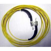 """China ST ST SX SM LC fiber <strong style=""""color:#b82220"""">patch</strong> <strong style=""""color:#b82220"""">cable</strong> with 3.0mm PVC , outdoor fiber optic <strong style=""""color:#b82220"""">cable</strong> wholesale"""