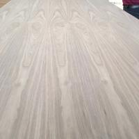 Furniture Grade Black Walnut Plywood 2.5 - 25mm Thickness High Strength