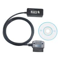China WIFI OBD Diagnostics Interface Support Apple iPad iPhone iPod Touch on sale