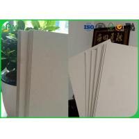 A1 size 1.0mm 1.5mm 2.0mm thick grey cardboard for book binding