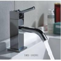 China Single Lever Basin Mixer (SMX-10201) wholesale
