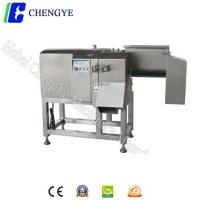 China CE approved Fruit and vegetable slicing, strip cutting and dicing machine wholesale
