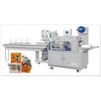China Automation High Speed Pillow Type Packing Machine wholesale