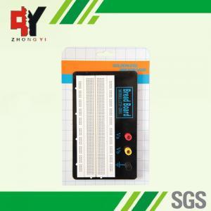 China Experiment Electronics Starter Kit Breadboard wholesale