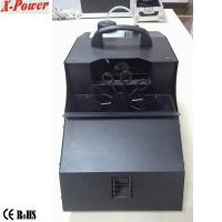 China Bubble Making Machine With Hurricane Smoke Machine 2 in 1 Function High Output Timer Control X-F25 wholesale