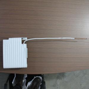 China Refrigerator roll bond evaporator No. 7 (freezer evaporator, fridge parts, HVAC/R) wholesale