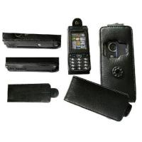 China Mobile Phone Case for Sony Ericsson K818, side, top case, skin case, pocket pouch, flip-lid case wholesale