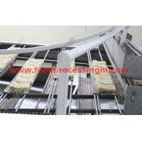 China china supplier fried instant noodle production line for sale with 160000bags/bags wholesale