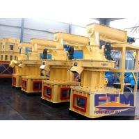 China Ring Die Pellet Maker for Sale/Ring Die Pellet Mill Supplier wholesale