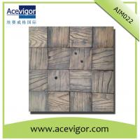 China Unique & antique mosaic wall tiles panel for inner house decoration wholesale
