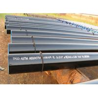China A53 STEEL PIPE wholesale
