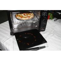 China non stick oven liner on sale