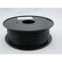 China TEPG Black 3.0mm 3D Printing Material Filament T-Glass For 3D Printer wholesale