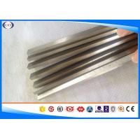 Quality W2Mo9Cr4VCo8 / DIN1.3207 / M42 High Speed Steel For Metal Cutting Tools Dia 2 for sale