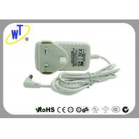 China 50Hz / 60Hz Wallmount Universal DC Power Adapter with 1.8M Cable wholesale