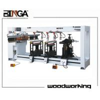 China Woodworking Four- Row Drilling Machine Made in China wholesale