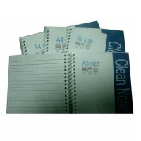 China 20 Sheet Cleanroom Notebook wholesale