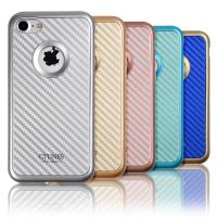 Premium Apple Cell Phone Cases Shock Absorbing TPU Protective Case For IPhone 7 4.7