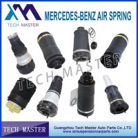 China Durable Mercedes-Benz Air Suspension Parts Air Ride Suspension Air Spring Bellow wholesale