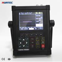 China Digital Ultrasonic Flaw Detector FD201, UT, ultrasonic testing equipment 10 hours working wholesale