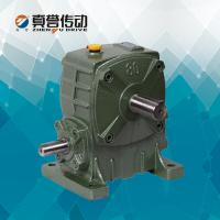 China Shaft Mounted Cast Iron Electric Motor Speed Reducer Gearbox 1400rpm wholesale