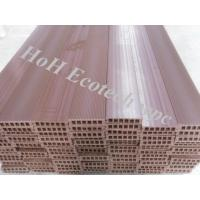 wpc flooring board( CE,  INTERTEK,  ROHS approved)