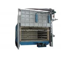 China Trolley Type High Temperature Heat Treatment Furnace For Cast Iron on sale